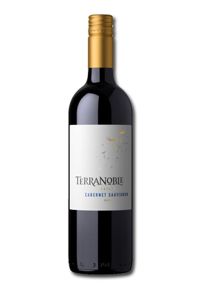 TerraNoble Estate Cabernet Sauvignon